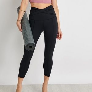 NWT Free People Movement Hang Ten Legging